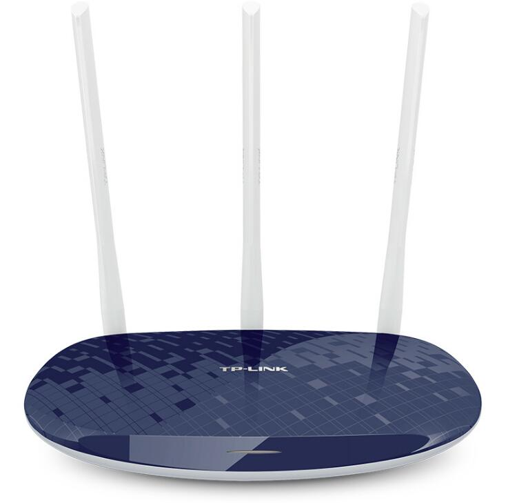 TP-LINK Modom Wifi TP-LINK TL-WR886N bộ định tuyến không dây 450M TPLINK nhà vua định tuyến không dâ