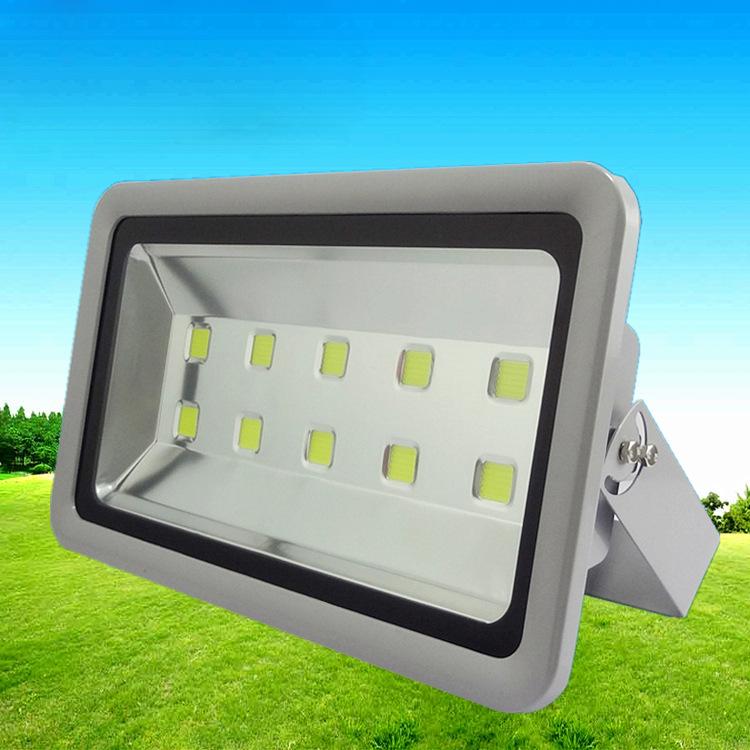 JINKEDOU Đèn pha chiếu sáng 500W sân vận động .