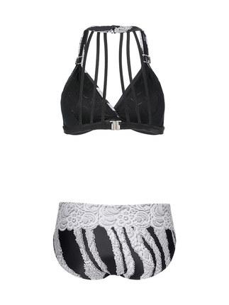 Áo bikini kiểu Ren , Thương hiệu :  Aimer - AM67