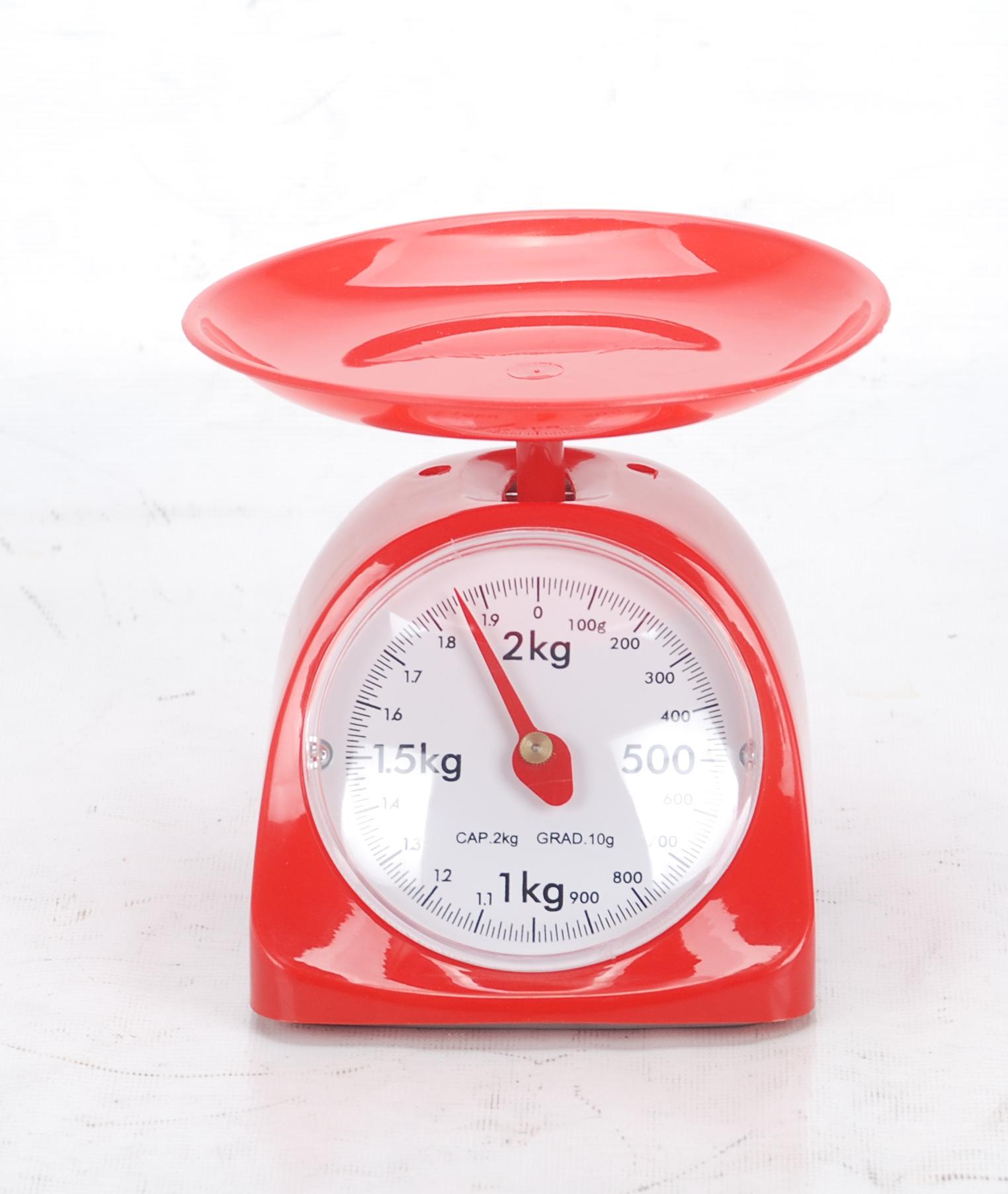 NOPS Thị trường dụng cụ Cân bếp cơ điện tử Nhỏ và thực tế Quy mô 5kg đẹp