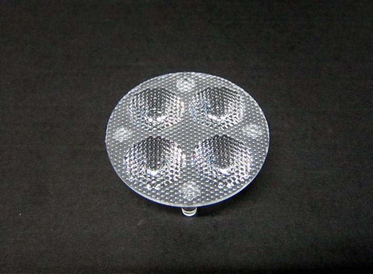TIANHONG Đèn LED thấu kính Nhà máy sản xuất ống kính đèn LED trực tiếp