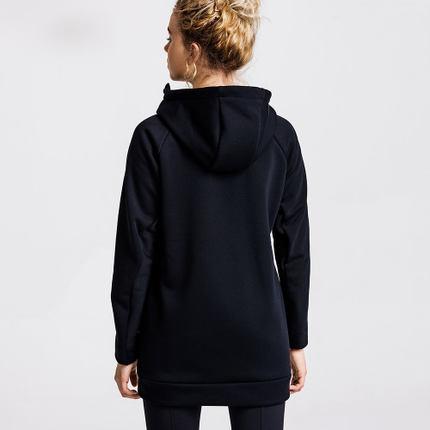 Áo khoác Disangt nữ dệt kim siêu mỏng vừa vặn của phụ nữ D8122PKT83