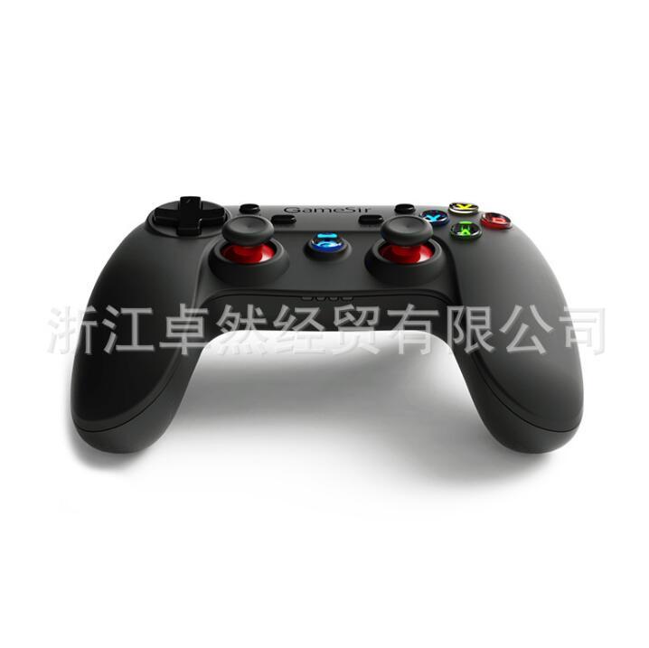 GameSir Tay cầm chơi game Gamesir bọn gà G3 máy tính cầm điện thoại không dây Bluetooth PC game cầm