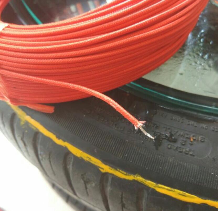 dây điện NSV (Combo 10mét) Dây Điện Chống Cháy 0.35mm-0.75mm