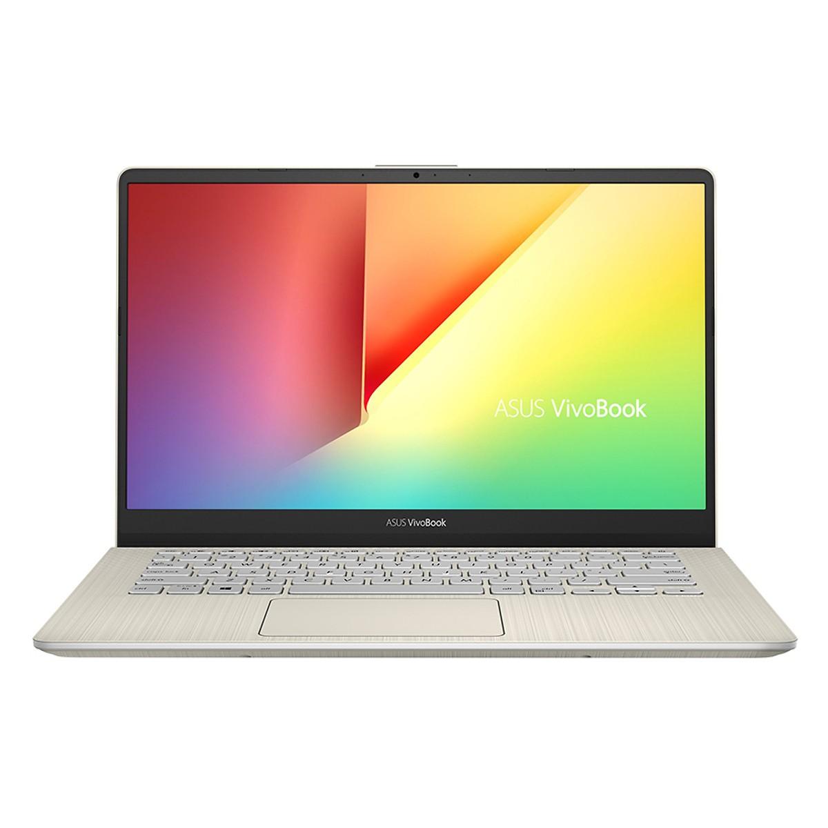 Asus   Máy tính xách tay - Laptop  Laptop Asus Vivobook S14 S430FA-EB044T Core i7-8565U/ Win10 (14