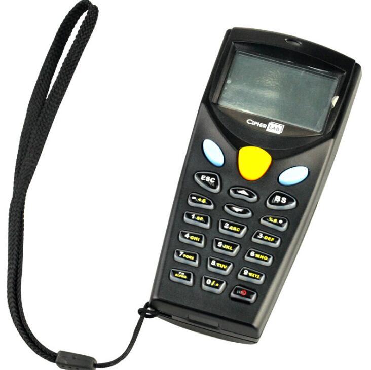 máy kiểm kê đơn CipherLAB CPT-8000L laser