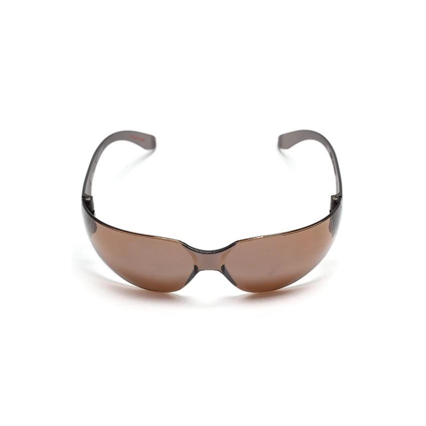 Kính bảo hộ Kính đi đường chống chói nắng Double Shield 90960M BKBR + Hộp kính