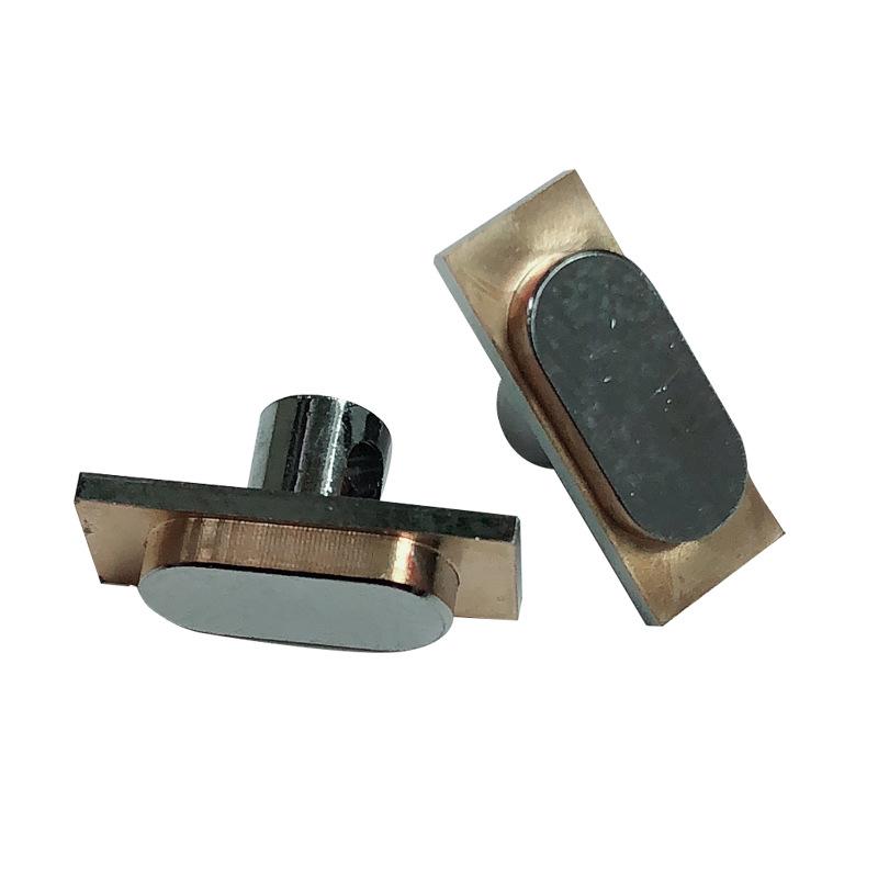 Linh kiện điện tử Cnc CNC tiện xử lý phần cứng phụ tùng chính xác phụ kiện thuốc lá điện tử Thâm Quy