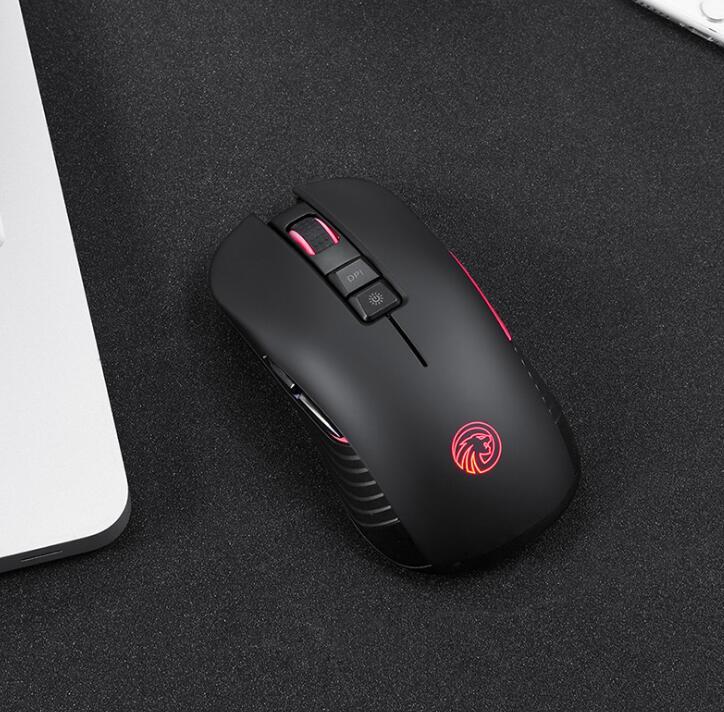 FMOUSE Chuột vi tính - chuột không dây M6002.4G