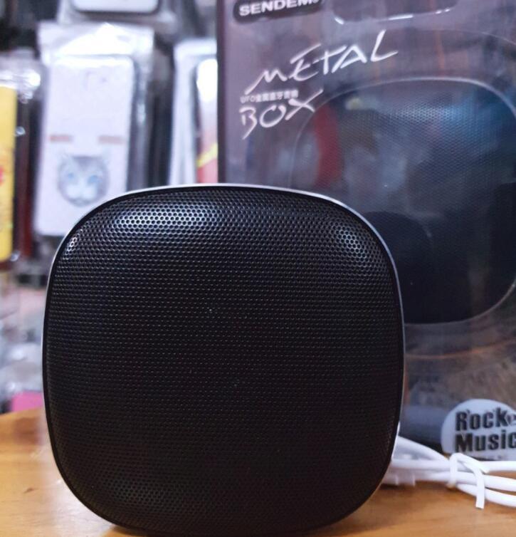 Loa Bluetooth Sendem F2 Chính Hãng Bass Tốt