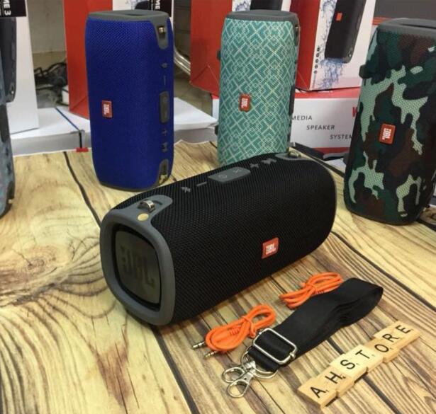 Loa Bluetooth Extreme 3- Hàng Đẹp, Nói Không Với Hàng Kém Chất Lượng