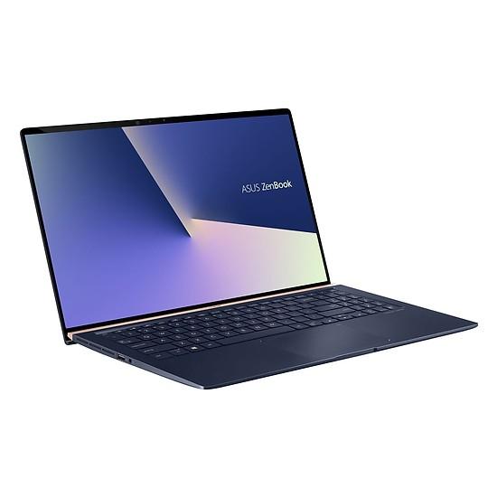 Asus   Máy tính xách tay - Laptop   Laptop Asus Zenbook 15 UX533FD-A9027T Core i7-8565U/ Win10 (15.6