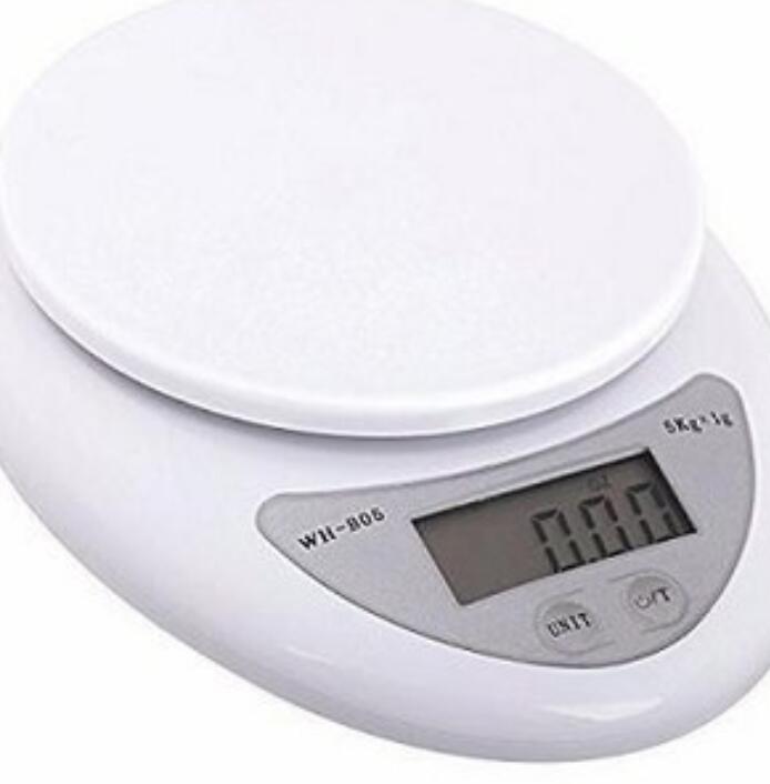 Cân Điện Tử Electronic Kitchen B05 5kg KC011-3552