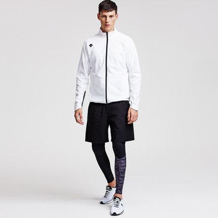 Áo khoác DESCENTE Disante Active Sport Edition Áo khoác đan nam