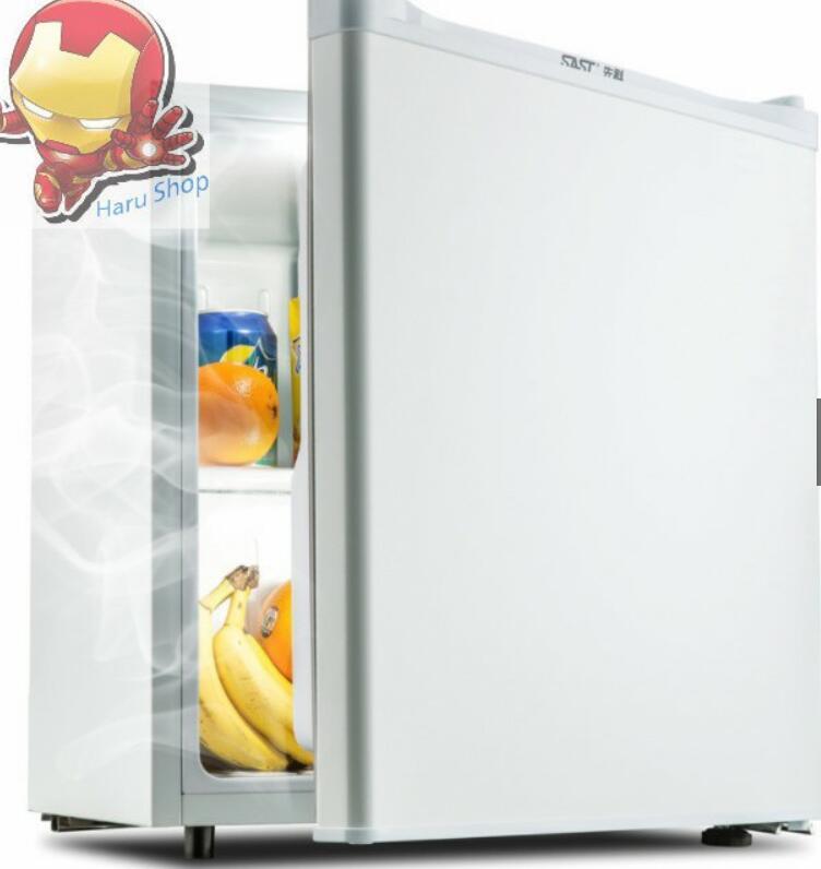 Tủ Lạnh Mini 40L Có Ngăn Làm Đá Cho Hộ Gia Đình Nhỏ, Sinh Viên