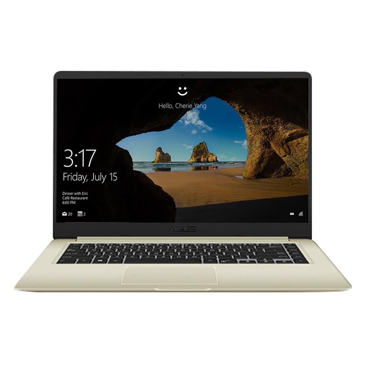 Asus   Máy tính xách tay - Laptop   Laptop Asus Vivobook A510UF-BR183T Core i7-8550U/Win 10 (15.6 in