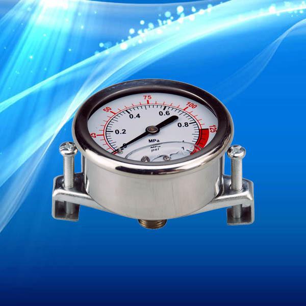 Đồng hồ chuyên dùng đo áp suất, đo áp lực nước