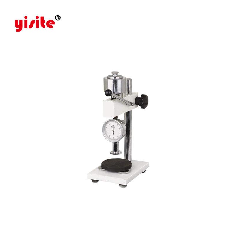 YISITE Dụng cụ chuyên dùng Máy kiểm tra độ cứng cao su chất lượng cao và giá thấp Máy kiểm tra độ cứ