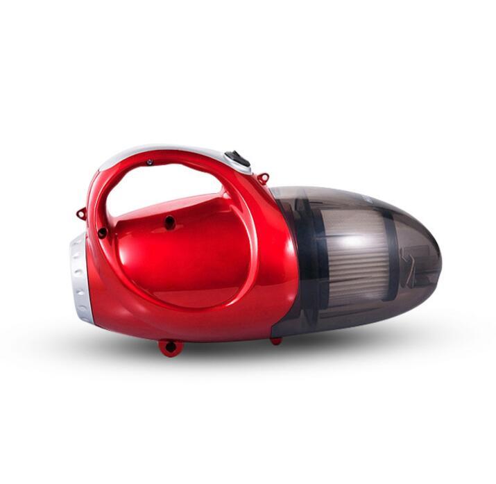 JINKE Máy hút bụi 800W mới cầm tay xách tay máy hút bụi có nhiều khả năng thổi hút hai máy hút bụi n