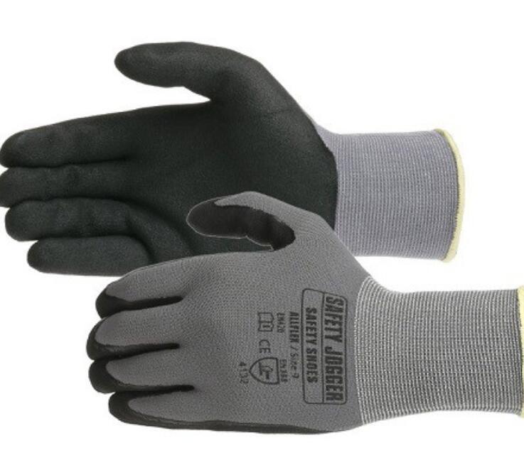 Găng tay chống cắt GĂNG TAY CHỐNG CẮT JOGGER ALLFLEX