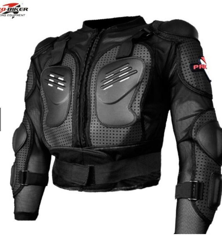 Trang phục bảo hộ Áo Giáp Bảo Hộ , Áo Giáp Xe Máy Fox/ Probike Cao Cấp [ Shop Yêu Thích ]