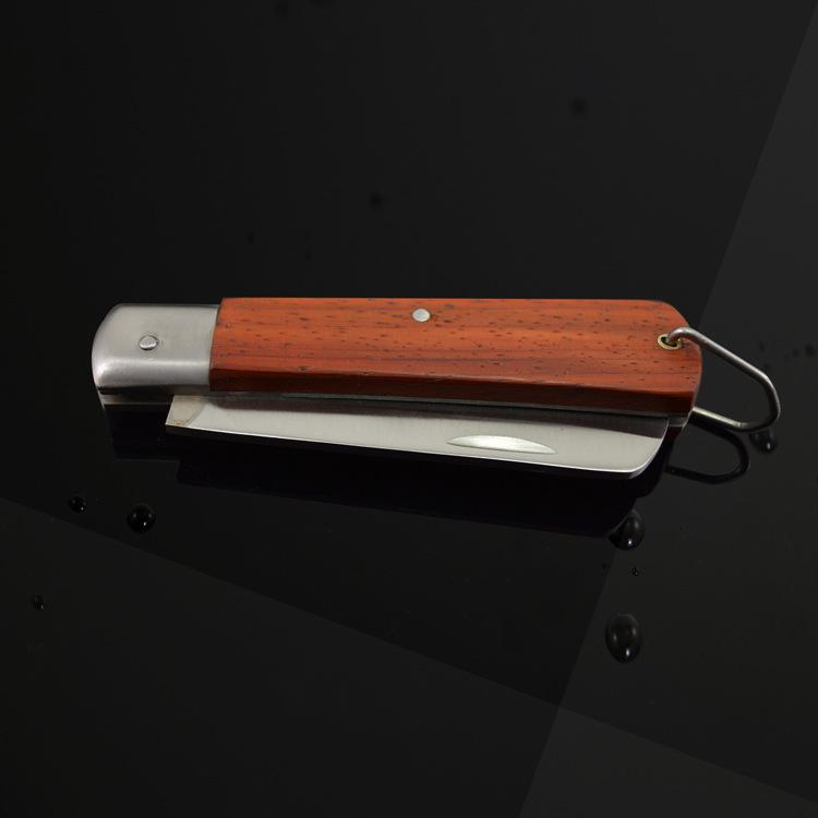 Dao thợ điện Dao điện lưỡi dao cong lưỡi thẳng chuyên sản xuất các kiểu dao điện khác nhau có thể gọ