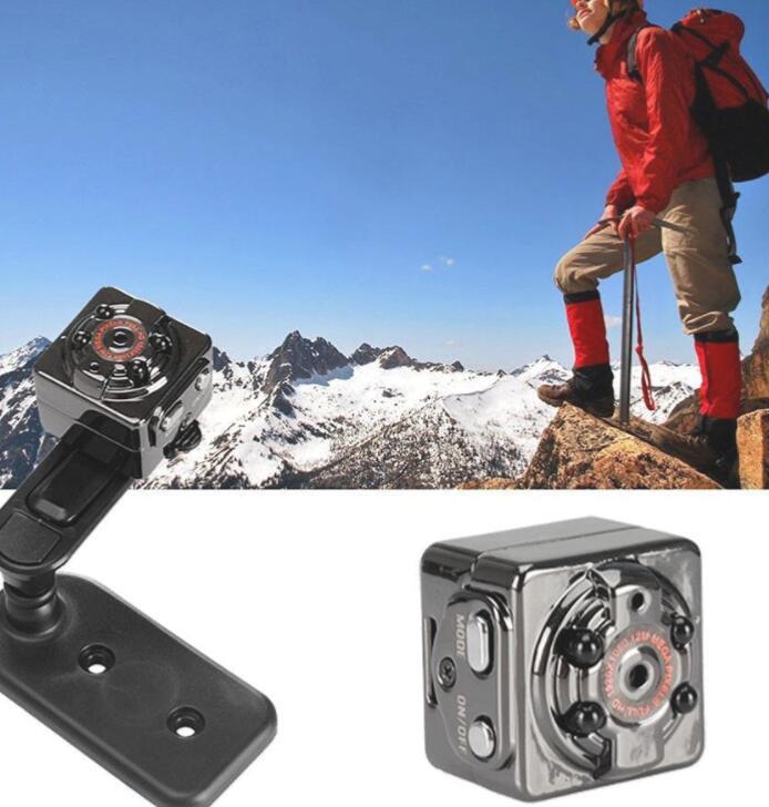 Máy ảnh thể thao SQ8 Mini DV Máy Ảnh 1080P Full HD