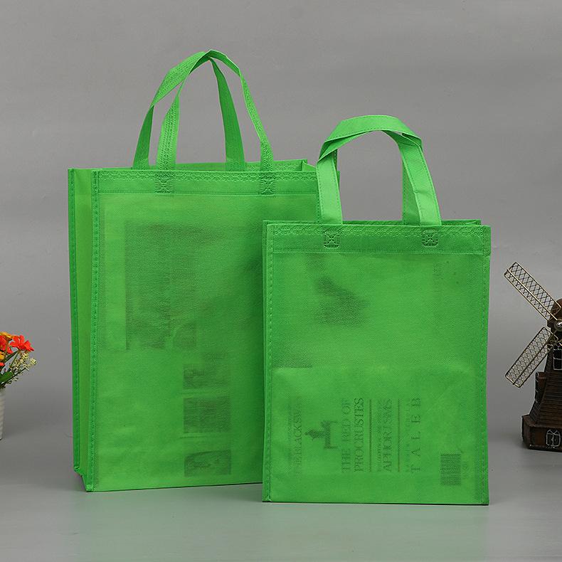 YICAI Túi vải không dệt tùy chỉnh thân thiện với môi trường Túi tote ghép túi tùy chỉnh logo không d