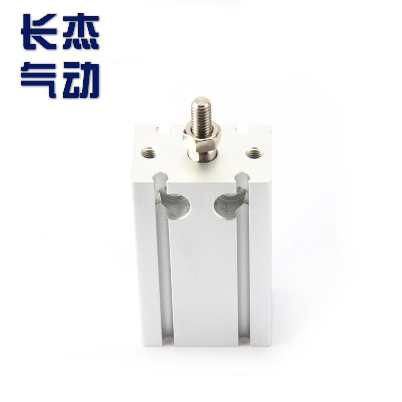 CHANGJIE Ống xilanh Nhà máy trực tiếp xi lanh Changjie cung cấp khí nén CDU20 xi lanh cài đặt miễn p