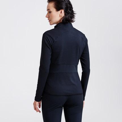 Áo khoác Disangt Áo khoác dệt kim nữ siêu mỏng MÙA ĐÔNG TUYỆT VỜI D7322PFT80