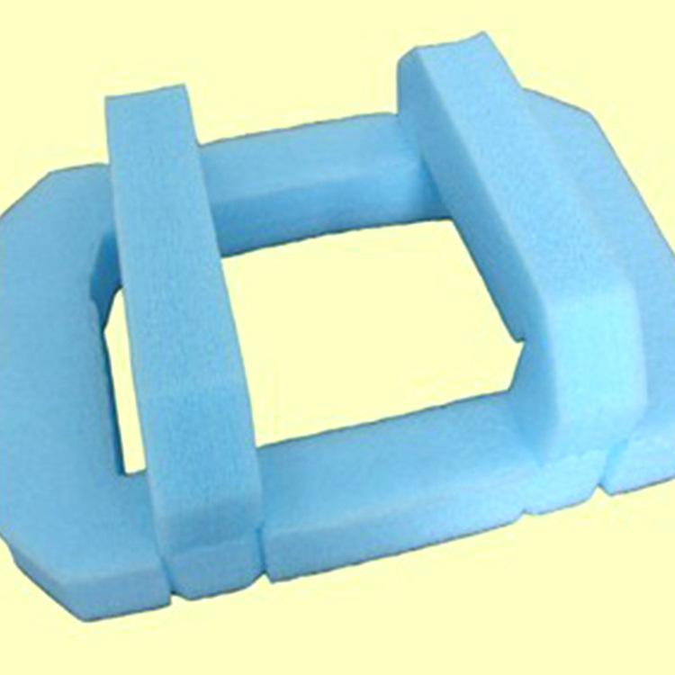 HONGLIDA Mút xốp Cotton chống sốc Bông trắng PE vật liệu đóng gói cố định Vật liệu mới dày bảo vệ ch
