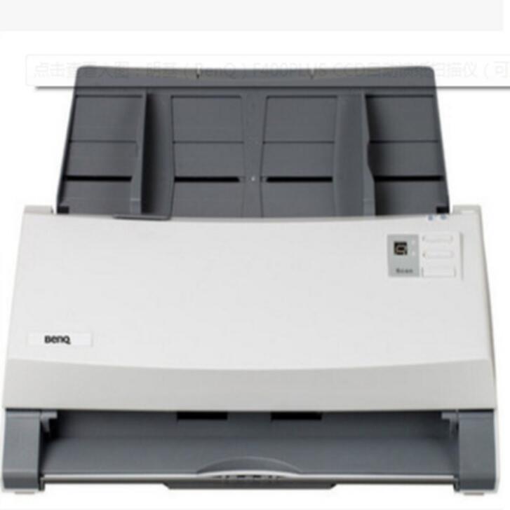 BenQ Máy scan (BenQ) F400PLUS CCD giấy phản hồi tự động quét
