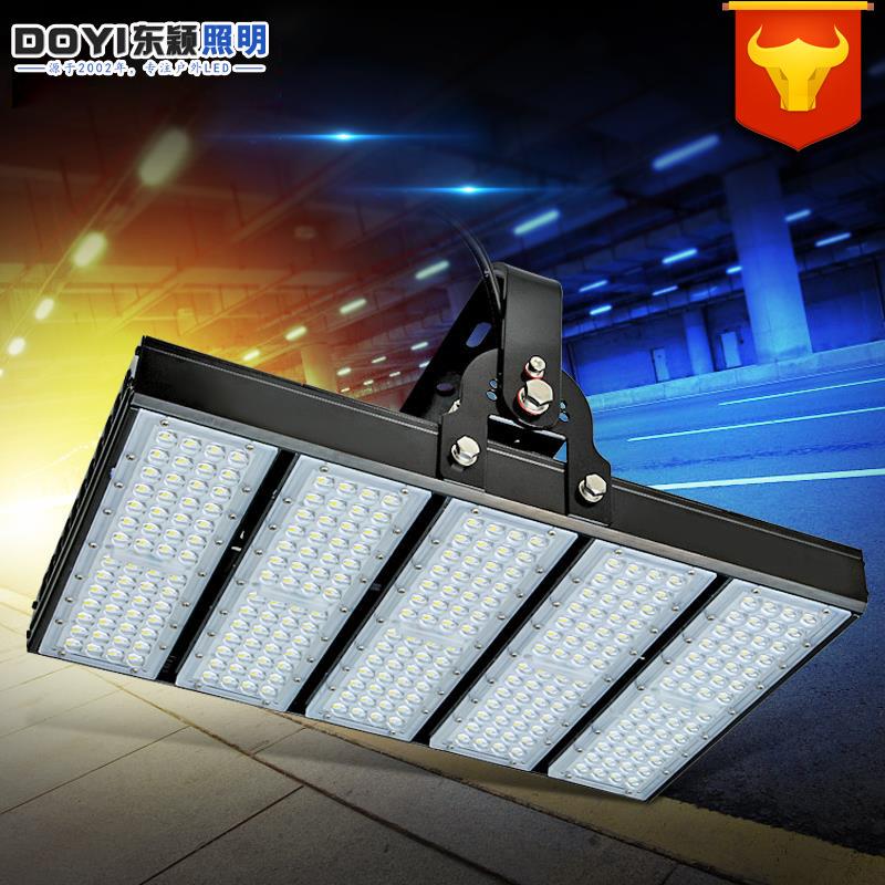 LIANGYUAN Đèn pha chiếu sáng đường hầm Nhà máy trực tiếp 200w công suất cao led mô-đun đường hầm đèn