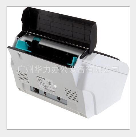 Founder Máy scan [mới ráp xong chính phẩm] đã F400 mặt tốc độ nạp tự động quét A4 45 trang 90 máy qu