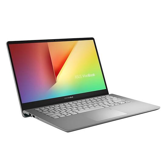 Asus   Máy tính xách tay - Laptop   laptop Asus Vivobook S14 S430FA-EB075T Core i5-8265U/ Win10 (14\