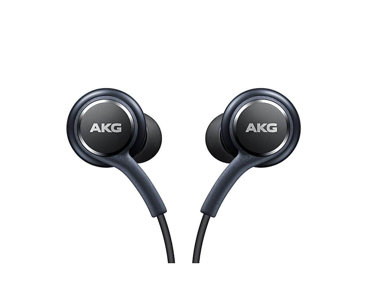 AKG Tai nghe Samsung AKG theo máy Note 9 - Hàng chính hãng