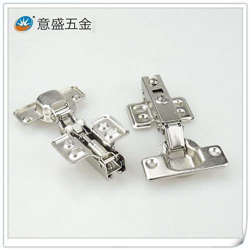 Yisheng Thị trường ngũ kim Phần cứng bản lề thép không gỉ Bản lề tủ Bản lề tủ quần áo Bản lề phụ kiệ