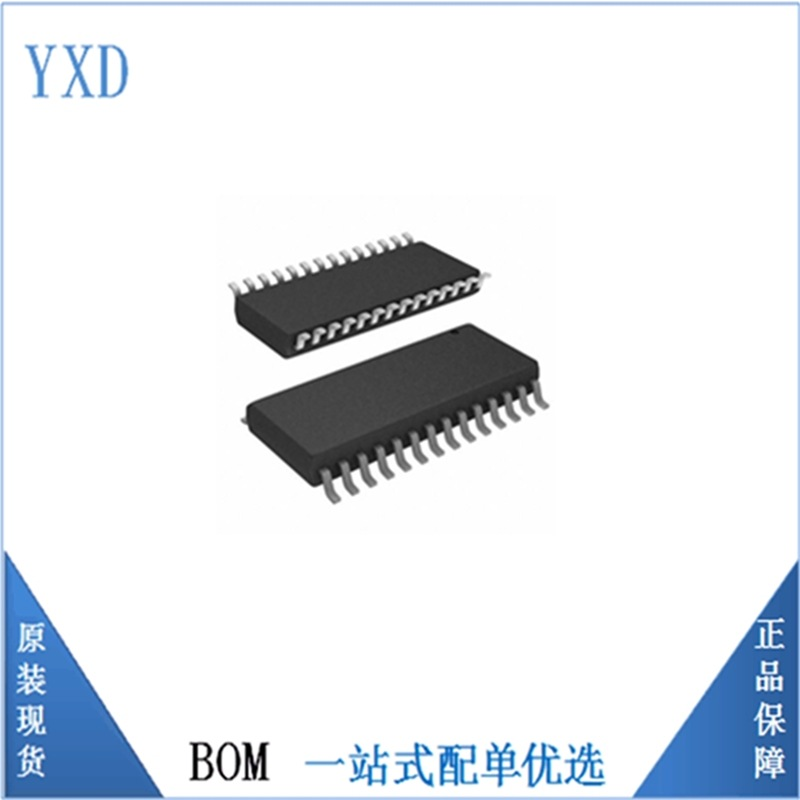 Microchip IC Cung cấp lõi vi mô (MICROCHIP) IC16F72-I / SO hoàn toàn mới, mạch tích hợp ban đầu IC c