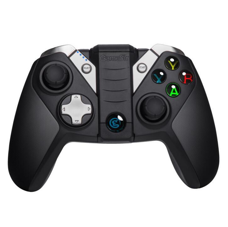 GameSir Tay cầm chơi game Gói bưu: bọn gà G4, trò chơi cầm điện thoại tăng cường Edition Bluetooth i