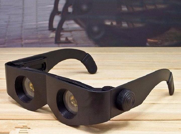 Kính bảo hộ Mắt kính zoom nhìn xa