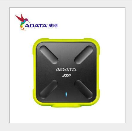 Ổ cứng di động AData/ SD700 256G di động SSD tốc độ cao USB3.1 SSD mini