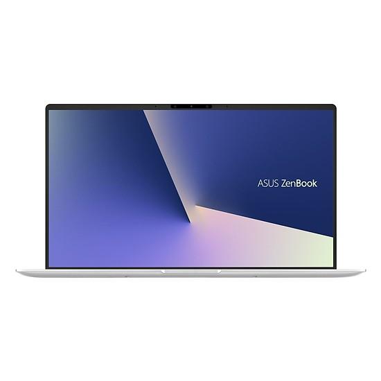 Asus   Máy tính xách tay - Laptop   Laptop Asus Zenbook 14 UX433FN-A6124T Core i5-8265U/ Win10/ Nump