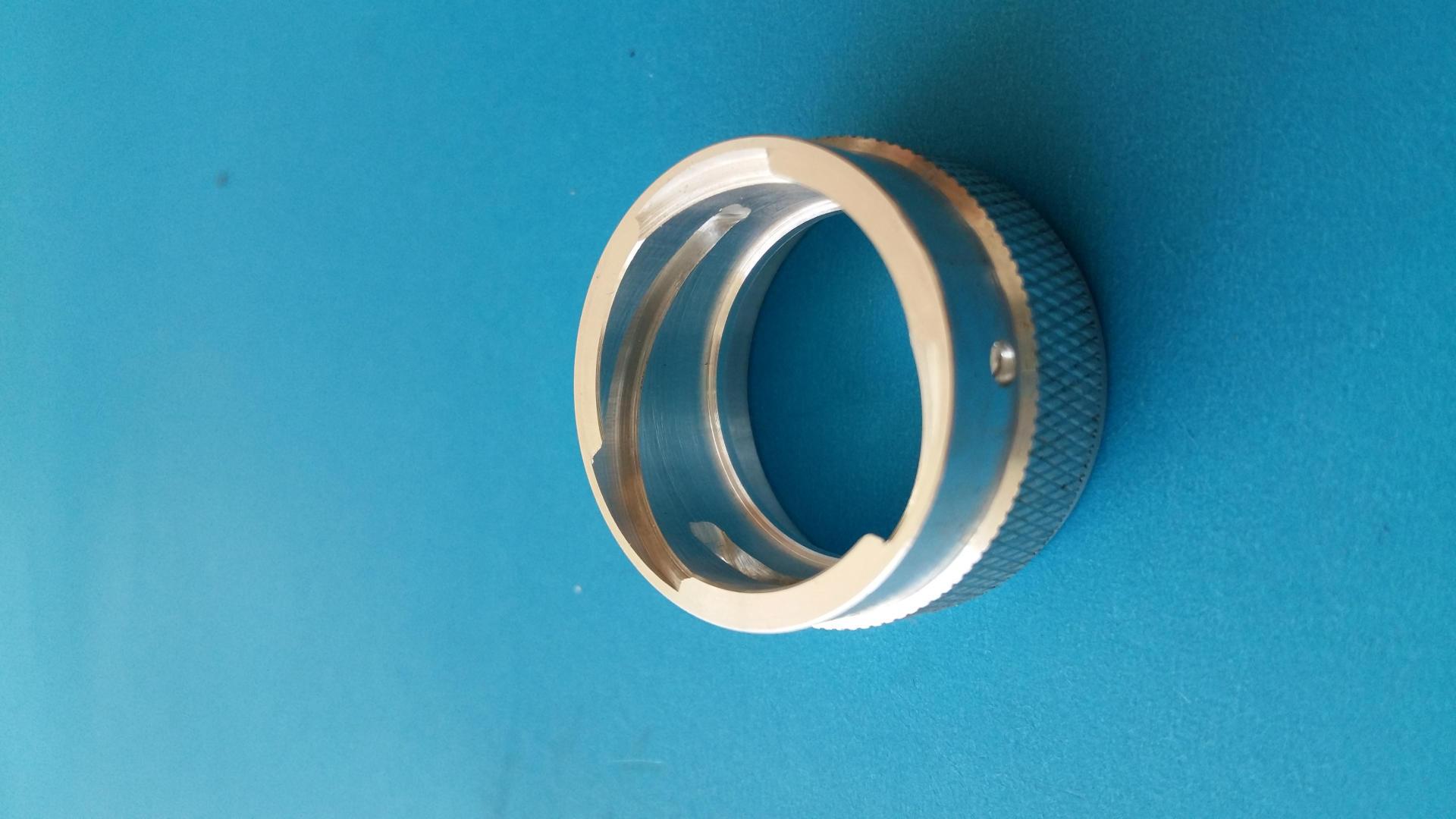 Linh kiện điện tử CNC chính xác gia công kim loại quay và phay các bộ phận phức tạp sản xuất bộ phận