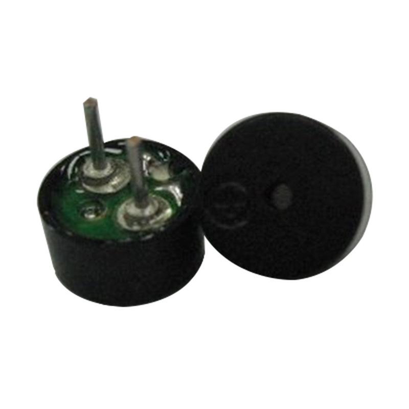 SHENGCHAN Thiết bị điện âm Nhà máy trực tiếp vá áp điện buzzer thụ động buzzer thiết bị điện âm sừng