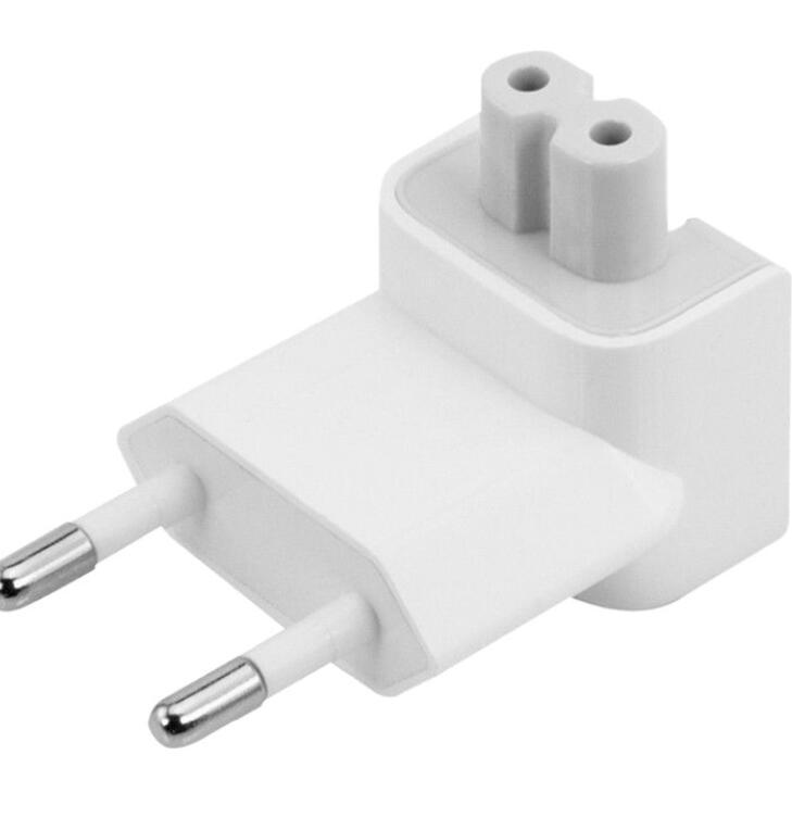Đầu cắm sạc Đầu Cắm EU Cho Apple MacBook Air Adapter