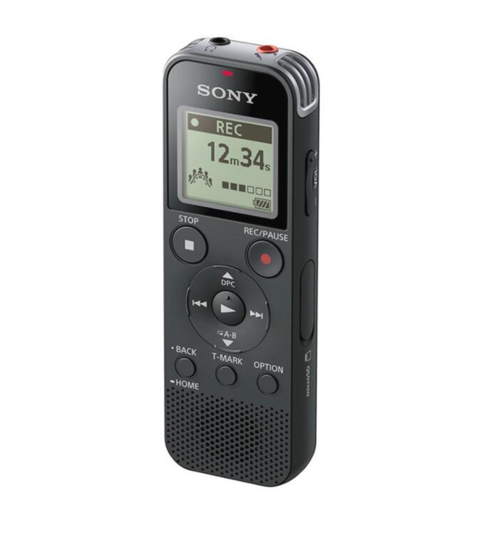 Máy Ghi Âm Sony ICD-PX470 (Hàng Nhập Khẩu)