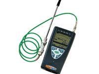 XP Thiết bị dò khí gây cháy nổ XP-3118 khí dễ cháy, đo nồng độ oxy hấp dẫn