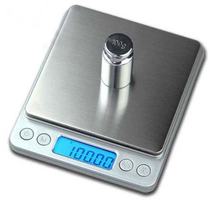 Cân Điện Tử Tiểu Li 500gr-0.01gr . Cân Điện Tử Mini