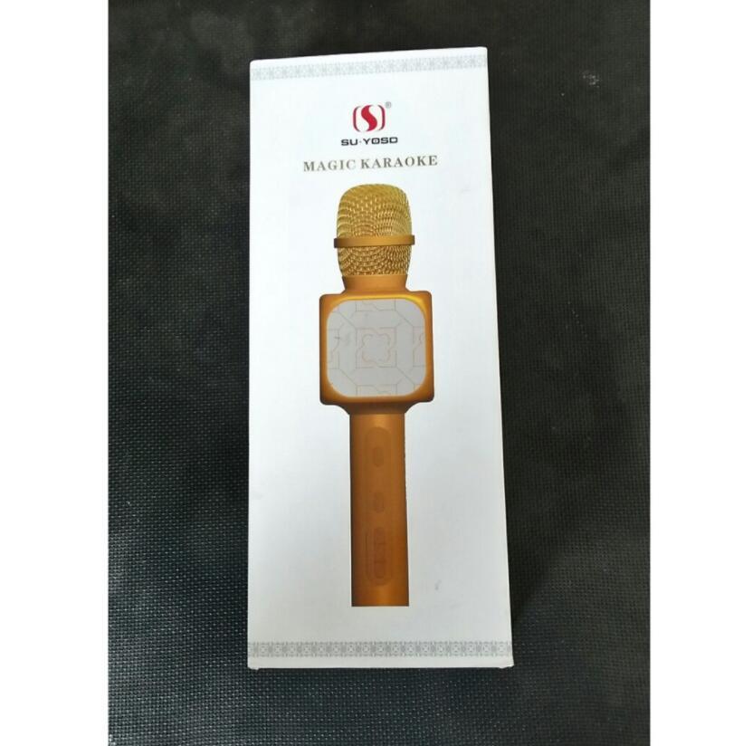 Micro Bluetooth SU YOSD YS-81 - Hàng Chính Hãng 4291