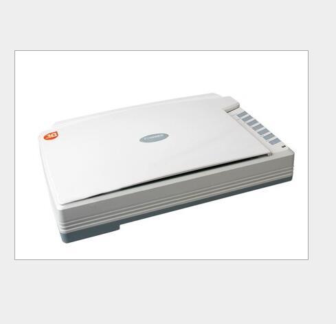 Founder Máy scan Fang Zhen, máy quét tốc độ nét cao Z3000 A3 bảng đến từ cách vẽ hình CCD in màu
